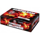 Wholesale Fireworks Pyroclasm Case 4/1
